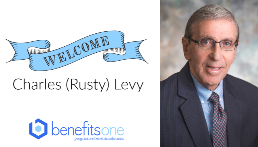 Rusty Levy joins New Orleans employee benefits firm benefitsone